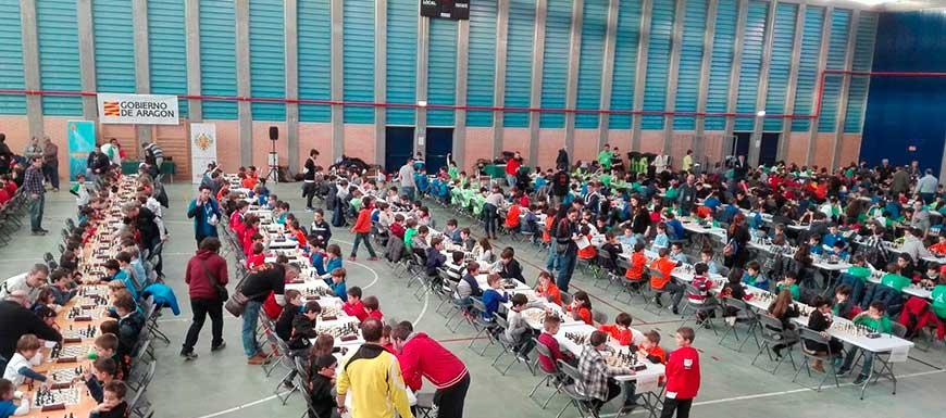XXXV Juegos Deportivos Individual Cadete - Infantil